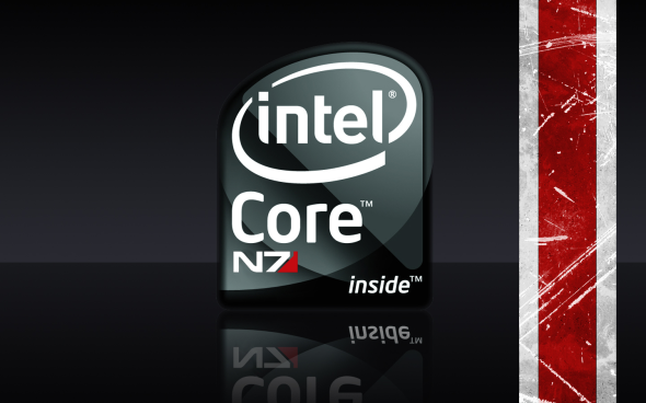 Core N7 Inside Desktop