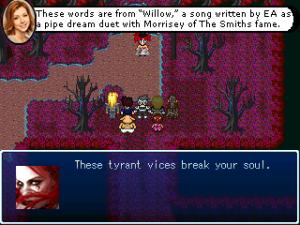 EW-Willow