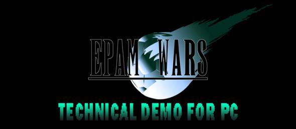 EPam Wars Demo Banner