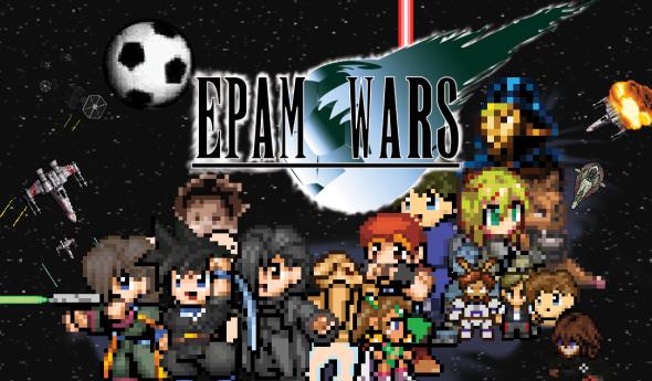 EPam War